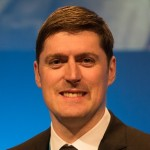 Conor O'Malley, Director, WoS FGDP(UK)