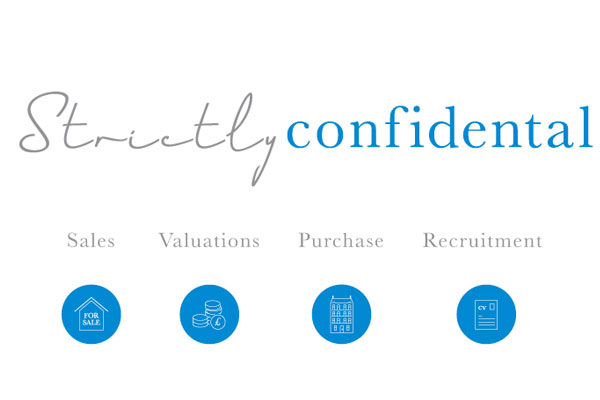 Strictly Confidental